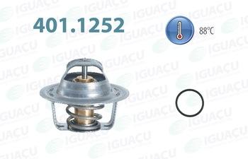 Válvula Termostática - Iguaçu - 401.1252-88 - Unitário