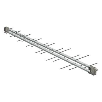 Antena para o Sinal Digital Log 28 Elementos UHF, HDTV SL-2800 - Brasforma - 1585916 - Unitário