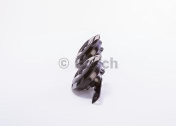 Buzina Eletromagnética - PB9 - Bosch - 0986AH0700 - Unitário