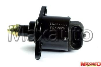 Motor de Passo - Atuador da Marcha Lenta - Maxauto - Maxauto - 070041 / 5783 - Unitário