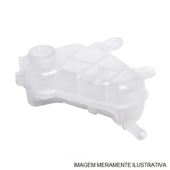 Reservatório - Original Fiat - 1348733080 - Unitário