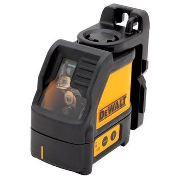 Laser de Linha Nivelador Linha com Nível Automático DeWalt DW088K