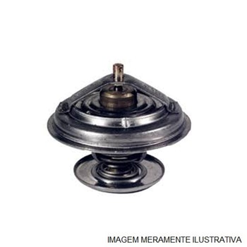Válvula Termostática - Wahler - 3166.89 - Unitário