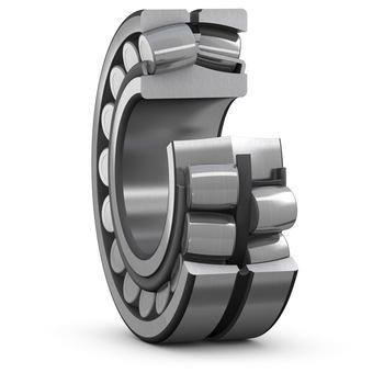 Rolamento Autocompensador de Rolos em Forma de Tonel - SKF - 22244 CC/W33 - Unitário