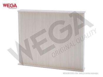 Filtro do Ar Condicionado - Wega - AKX-1116 - Unitário
