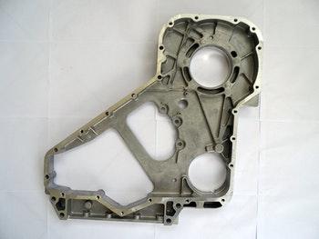 Carcaça Frontal de Distribuição do Motor - Autimpex - 99.013.01.001 - Unitário