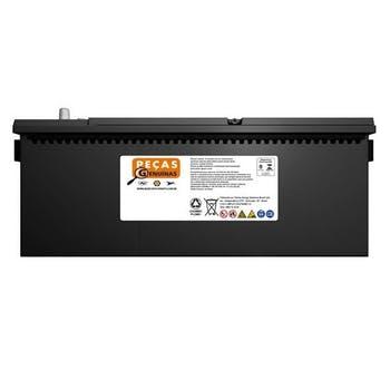 Bateria 4D 180Ah/940A/300' - Marcopolo - 11693121 - Unitário