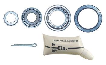 Kit de Rolamento de Roda - Kit & Cia - 80001 - Unitário