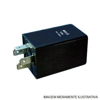 Relé de Pisca - Original Volkswagen - 2S0953231 - Unitário