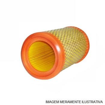 Filtro de Ar - Logan - CFA801M - Unitário