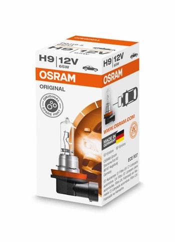 Lâmpada Halogena H9 - Osram - 64213 - Unitário