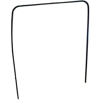 Quadro do Vidro da Porta Dianteira - Universal - 50596 - Unitário