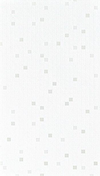 Revestimento Cerâmico Brilhante Design Branco 32 x 56cm - Incefra - RD-32890 - Unitário