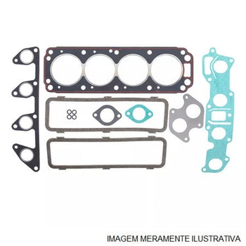 Kit de Junta Superior do Motor - Spaal - 48809CBRV - Jogo