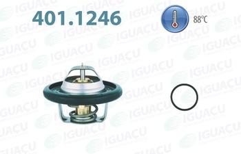 Válvula Termostática - Iguaçu - 401.1246-88 - Unitário