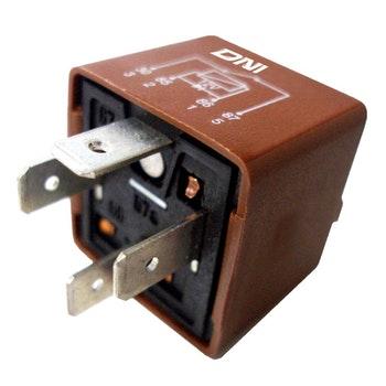 Relé do Ar Condicionado - DNI 8132 - DNI - DNI 8132 - Unitário