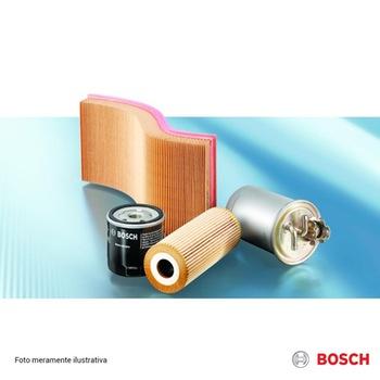 Elemento Filtrante de Combustível - DB 0201 - Bosch - 0986BF0201 - Unitário