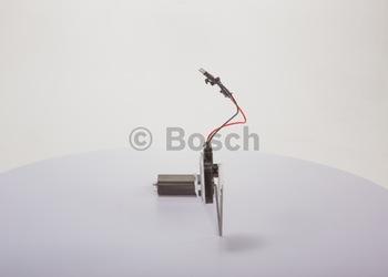 *LEVEL SENSOR - Bosch - F000TE181J - Unitário