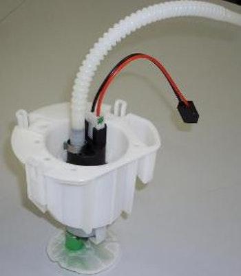 Kit Refil da Bomba de Combustível - Delphi - FH20032 - Kit