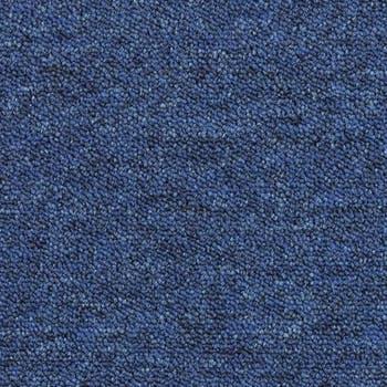 Carpete em Placas Desso Essence Caixa com 20 Placas 50 x 50cm 5m² - Tarkett - 711446015 - Unitário