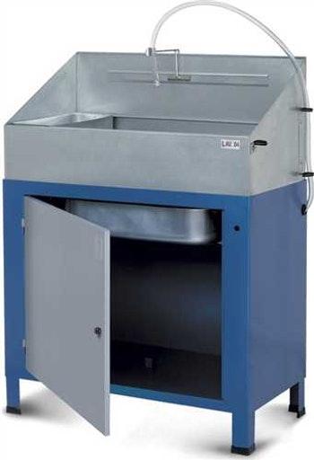 Lavadora de Peças Gabinete Fechado LAV04 Mono 220V - Brusque - LAV04/2 - Unitário