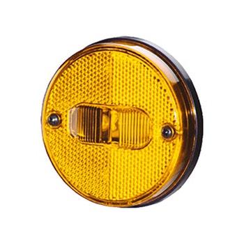 Lanterna Lateral - Sinalsul - 1163 ACR AM - Unitário