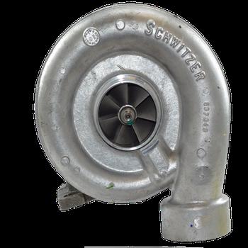 Turbocompressor S400-204 - BorgWarner - 770402 - Unitário