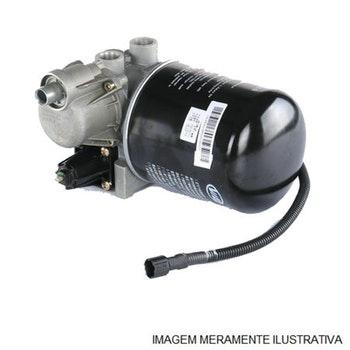 SECADOR DE AR - Knorr - II38247 - Unitário