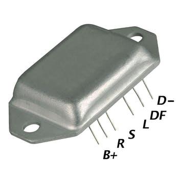 Regulador de Tensão - Gauss - GA830 - Unitário