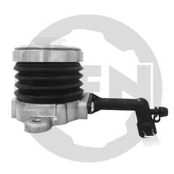 Atuador Hidráulico de Embreagem Para Utilitários - ZEN - 12997 - Unitário