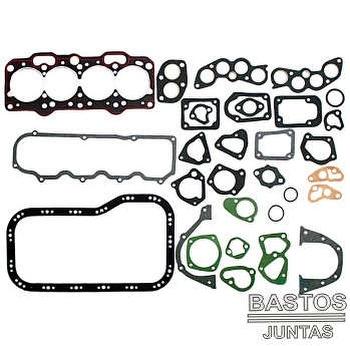Junta do Motor - Bastos Juntas - 141005PK - Unitário