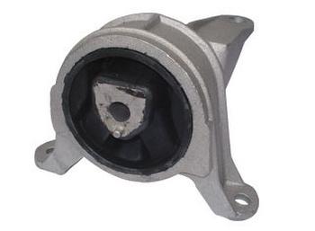 Coxim do Motor - Mobensani - MB 1196 - Unitário