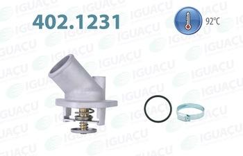 Válvula Termostática - Iguaçu - 402.1231-92 - Unitário