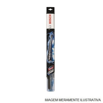 Palheta - Bosch - 3397118965 - Unitário