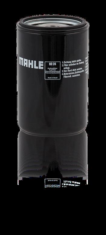 Filtro Blindado de Combustível - MAHLE - KC24 - Unitário