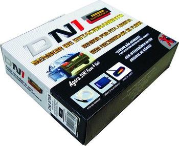 Sensor de Estacionamento de Fita Adesiva Interna - DNI - 8705 - Unitário