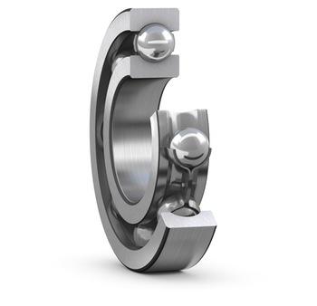 Rolamento da Roda - SKF - 6207/C3 - Unitário