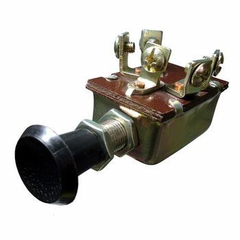 Chave de Uso Geral 120W - 3 Posições (Neutro/Lanterna/Faróis) - DNI 2086 - DNI - DNI 2086 - Unitário