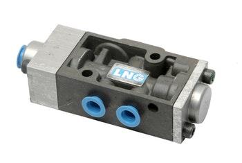 Válvula da Caixa de Câmbio 4/2 Vias - LNG - 43-017 - Unitário