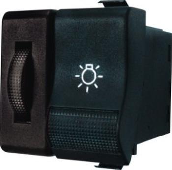 Interruptor de Luz com Reostato - OSPINA - 011041 - Unitário