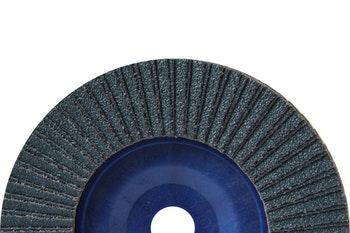 Disco Flap Evolution R822 grão 40 180x22,23mm - Norton - 66623313735 - Unitário