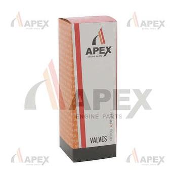 Válvula de Admissão - Apex - APX.V63896 - Unitário