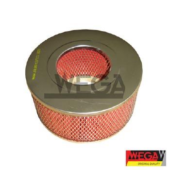 Filtro de Ar - Wega - JFA292/1 - Unitário
