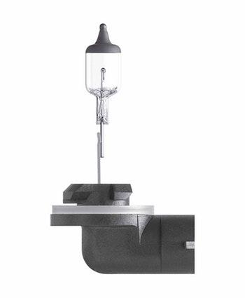 Lâmpada Halogena H27/2 - Osram - 881 - Unitário
