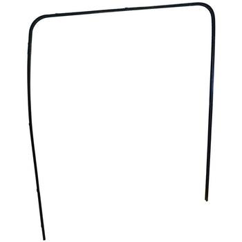 Quadro do Vidro da Porta Dianteira - Universal - 50595 - Unitário