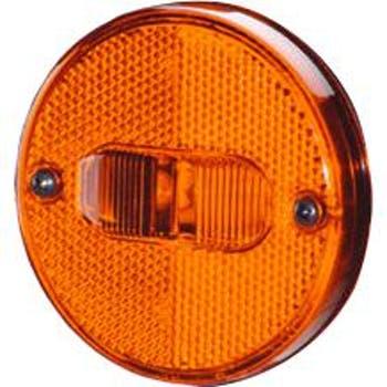 Lanterna Lateral - Sinalsul - 1163 PS AM - Unitário