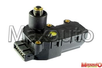 Motor de Passo - Atuador da Marcha Lenta - Maxauto - Maxauto - 070042 / 5787 - Unitário