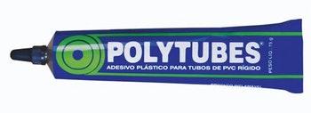 Adesivo PVC Rígido 75g - Pulvitec - AA003 - Unitário