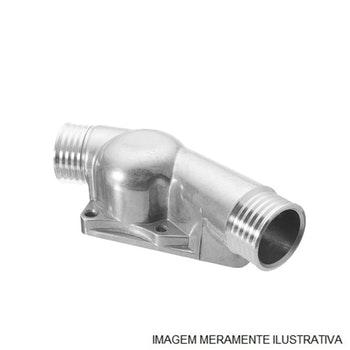 Conjunto da Carcaça do Termostato - Mwm - 70993659 - Unitário