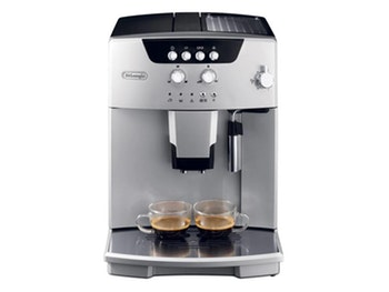 Máquina de Café Espresso Super Automática - 1400 W - De'Longhi - ESAM 04.110.S - Unitário